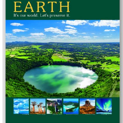 E-033 THE EARTH